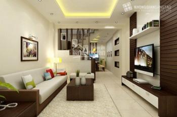 Nhà Phường Bửu Hòa, 1 trệt 1 lửng, thiết kế đẹp