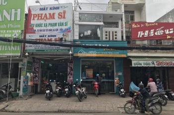 Bán nhà mặt tiền đường Trần Phú, cách vòng xoay Hùng Vương không quá 50m, dt hơn 200m2, giá bán 18
