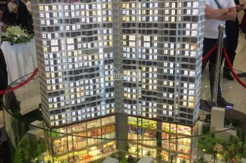 Mở bán D-Homme mặt tiền Hồng Bàng Q6 CK 5%-20% ngày mở bán booking 50 triệu/căn đẹp nhất 0932424238
