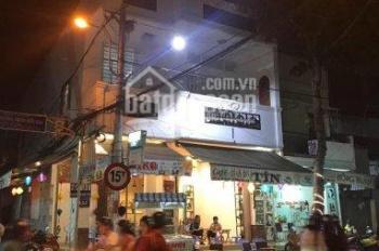 Bán nhà góc 2 mặt tiền đường Đề Thám, vị trí đẹp, DT hơn 90m2, hiện đang KD cafe giá bán 18 tỷ