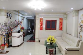 Cho thuê phòng mini mới cực đẹp (thiết kế kiểu khách sạn) full đủ đồ A - Z, cuối đường Hàm Nghi