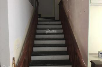 Cho thuê nhà mặt phố hồ tùng mậu,Gần ĐH THƯƠNG MẠI 67m2x7t, mt5m, thông sàn, giá 75tr,0983843642