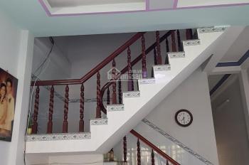 Cần cho thuê nhà 1 trệt 1 lầu KDC Hồng Phát B