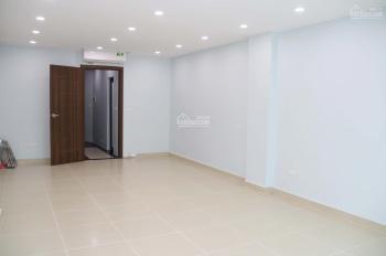Cho thuê tòa nhà 4 tầng, mặt phố Nguyễn Thái Học
