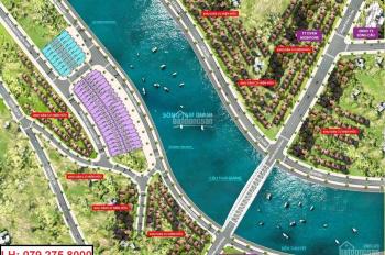 Bán đất mặt tiền sông Tam Giang - Sông Cầu Phú Yên. Giá chỉ từ 10tr/m2