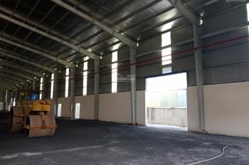 Xưởng cho thuê tại Đức Hòa - Tỉnh Lộ 10 - Long An DT 3050m2