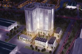 TSG Lotus dự án hot nhất KĐT Sài Đồng, view biệt thự mở bán đợt 1, chiết khấu 3%. LH 036.3416.001