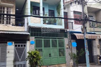 Bán Nhà mặt tiền Lê Niệm, P. Phú Thạnh , Q.Tân Phú