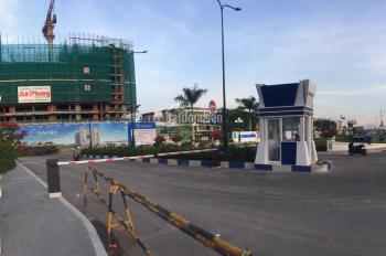 Chuyển nhượng shophouse Safira Khang Điền Quận 9. Căn góc 3 view, DT 156.57m2, giá 8,922 tỷ đồng