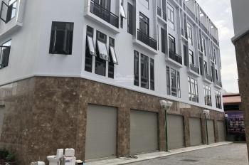 Bán nhà mặt đường 7m ngay cạnh chung cư 38 tầng thuận tiện kinh doanh giá 5 tỷ, xây 5 tầng
