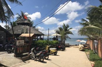 Bán đất làm Khách sạn phố Trần Hưng Đạo, cách biển chỉ 100m, giá siêu rẻ