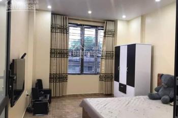 Bán căn nhà 3 tầng cực đẹp Trại Chuối, Hồng Bàng, Hải Phòng