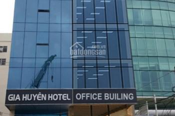 Cần bán building MT Tôn Đức Thắng thương hiệu, Bến Nghé, Q1. Hầm 9T kiên cố, giá 170 tỷ