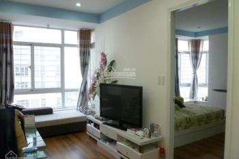 Bán gấp căn hộ cao cấp Sky Garden 3, Phú Mỹ Hưng, căn góc 74m2, giá tốt