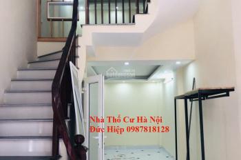 Bán nhà riêng tại phố Vạn Phúc, Hà Đông! 30m2x5tầng, 2,5 tỷ. LH 0987818128