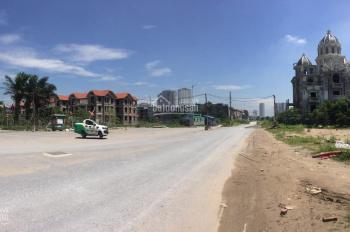 Bán liền kề biệt thự, KĐT Phú Lương, Hà Đông, giá rẻ nhất thị trường: 0982.274.211