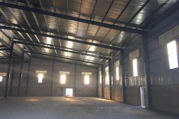 Cần cho thuê kho xưởng 300m2 hẻm xe tải đường Tỉnh Lộ 10, Bình Tân