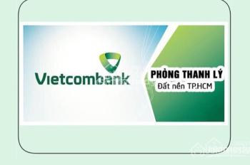 23/6/2019 Vietcombank Chính Thức HT Thanh lý 35 Nền Đất Thổ Cư 100% Sổ Riêng Liền kề Bx.Miền Tây.