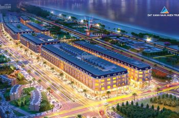 Ưu đãi lớn nhất trong năm, Đất Xanh mở bán shophouse view biển Mỹ Khê Đà Nẵng, giá chỉ 4.7 tỷ/căn