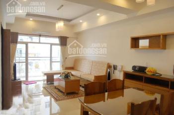 Bán căn hộ Hùng Vương Plaza, Hồng Bàng, Q. 5, giá 5 tỷ, 130m2, 3PN, 3WC, hồ bơi, siêu thị, gym