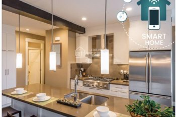 Bạn có muốn sở hữu căn hộ cao cấp 3 phòng ngủ tại quận Long Biên chỉ với 2 tỷ