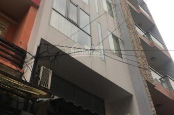 Bán rẻ nhà nở hậu đường Nguyễn Văn Đậu, 50m2, 4,8 tỷ