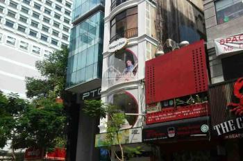 Bán nhà MT Tôn Thất Tùng góc Bùi Thị Xuân, Quận 1 trệt 4 lầu, nhà nở hậu, HĐT cao. Giá 28 tỷ