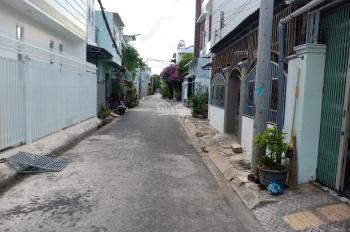 Định cư nước ngoài nên bán lại nhà ngay trung tâm thành phố, vài bước ra đường Tôn Đức Thắng