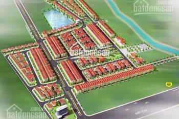 Bán lô đẹp khu đô thị Thiên Mã, Hòa Lạc 10,5tr/m2. Khu đô thị đẹp nhất gần Quốc Lộ 21 LH 0919348091