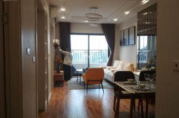 Bán căn 58m2 tầng 11 đến 15 dự án Hà Nội Homeland. Giá bán 1.240 tỷ (có gia lộc)