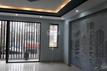Bán nhà mặt phố 5 tầng xây mới cao cấp, cầu thang máy khu Quán Nam Kênh Dương Lê Chân Hải Phòng