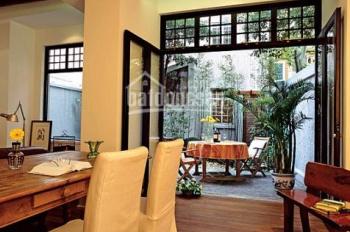 Chỉ 1 căn duy nhất mặt tiền 6.3m đường Hồ Xuân Hương, quận 3 giá rẻ