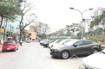 Nhà mặt phố Trần Quý Kiên, Nguyễn Khánh Toàn, Trần Đăng Ninh, Dịch Vọng Cầu Giấy DT 42m2, giá 15 tỷ