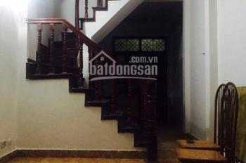 Bán nhà ngõ 69 phố Nguyễn Phúc Lai - Phường Ô Chợ Dừa - Quận Đống Đa - Hà Nội