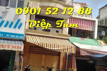 Nhà Bán mới đẹp mặt tiền đường Quận 1 Nguyễn Phi Khanh, Tân Định 16 tỷ