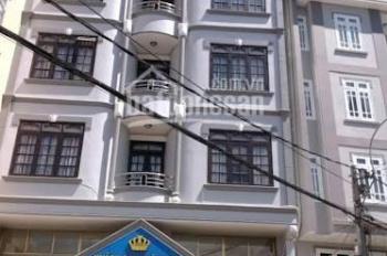 Nhà bán MT trung tâm quận 1 đường Thái Văn Lung, P Bến Nghé, DT:8x28m, giá 150 tỷ