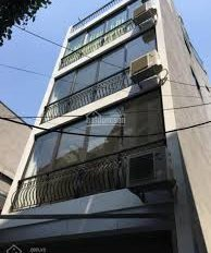 """""""Gia đình cần bán nhà đường Vương Thừa Vũ. Thanh Xuân. DT: 105 m2. Nhà 5 tầng. Nở hậu 6.5m"""