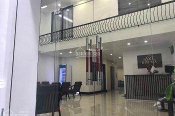 Bán gấp nhà 8.5 tầng ngõ phố Kim Mã, DT 210m2, MT 11m, kinh doanh căn hộ - khách sạn đỉnh