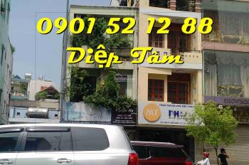 Cần bán nhà mặt tiền hẻm đường Nguyễn Công Trứ, P. Cầu Ông Lãnh Q.1 - 16,8 tỷ
