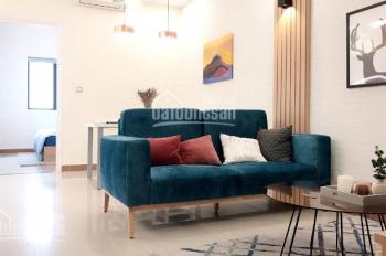 Cần bán gấp căn hộ đường Nguyễn Lương Bằng, quận 7, 55m2 1PN, 1,65 tỷ, full nội thất. LH 0909367573