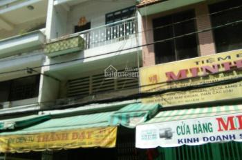 Bán nhà mặt tiền Bùi Đình Túy, P. 24, Bình Thạnh, 4x23m, 4 tầng có dòng thu nhập sẵn. Giá 15,6tỷ TL