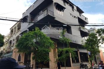 Bán nhà MT Nguyễn Đình Chiểu P.04 Q.3 5.5x16 3 lầu giá 29 tỷ hđt 90tr/th