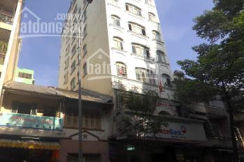 Bán nhà 101 Nguyễn Chí Thanh - Ngô Gia Tự, P9, Q5. (8mx20m) 2 lầu, ngay chợ An Đông