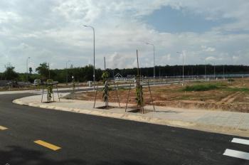 Chỉ cần 520tr sở hữu nền đất đã hoàn thiện cơ sở hạ tầng ngay KCN Mỹ Phước 2