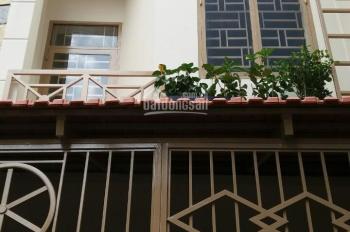 Chủ nhà thiện chí muốn Bán gấp nhà 1T 1L kiên cố giá rẻ 3,19 tỷ 56.8m2, SHR Nguyễn Thái Sơn, P4,GV