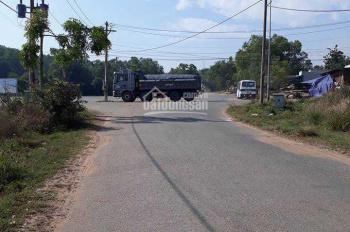 Cho thuê đất trống đường 53 Phạm Văn Chiêu quận Gò Vấp, DT: 1.600m2, đường xe tải, giá 40tr/th