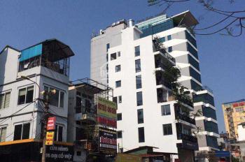 Mặt phố  Đại Cồ Việt, Hai Bà Trưng, lô góc, Hiếm ,120m2 x 5 tầng, vỉa hè rộng, hơn 30 tỷ.