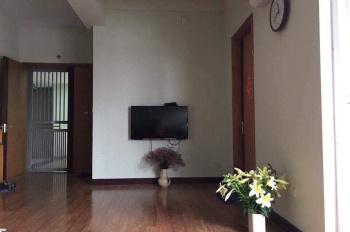 Cho thuê chung cư phòng 807 đơn nguyên 1, tòa nhà N07B3 KĐT Dịch Vọng, Cầu Giấy
