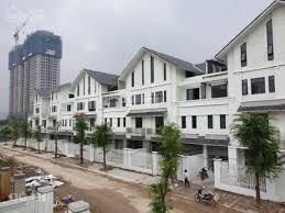Sàn giao dịch BĐS Đất Thăng Long chuyên Tư vấn – Mua - Bán dự án Hà Đô Charm Villas An Khánh