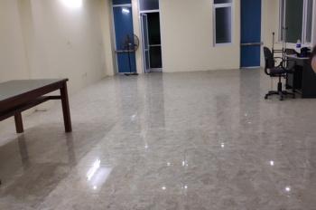 Cho thuê sàn làm Văn Phòng tại ngõ 75 đường Vĩnh Phúc - Ba Đình - Có chỗ để ôtô - LHCC: 0948145441